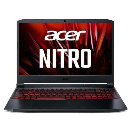 "ACER AN515-45-R0KT 15.6"" R5 5600H 8GB 512GB SSD RTX 3060 W10 - loja"