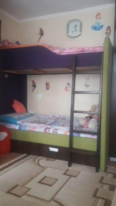 двох ярусне ліжко Тернополь - изображение 1