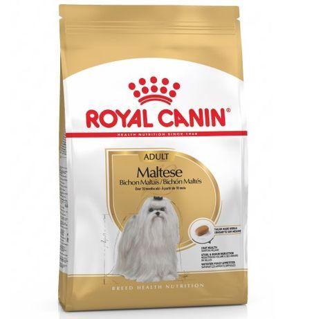 Royal Canin Maltese Maltańczyk Adult 1.5kg