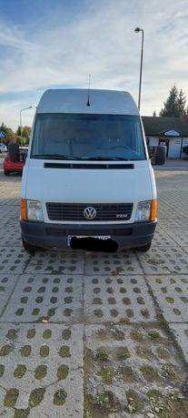 VW LT 35 2.8 MAX