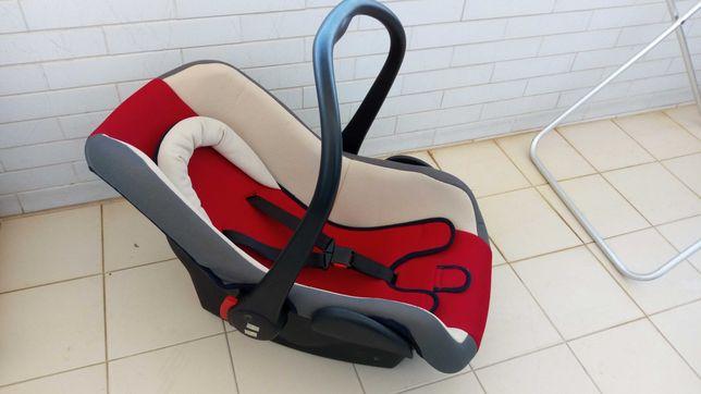Cesto de carro para bebé