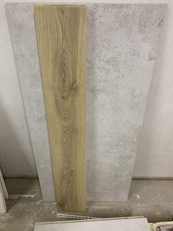 Tubądzin torano white lappato 120x60