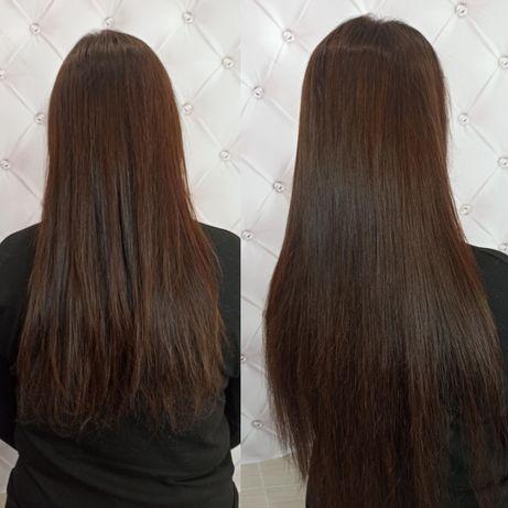 Длинные волосы за 2часа , акция -50%за работу