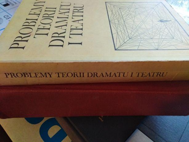 Problemy Teorii Dramatu i Teatru