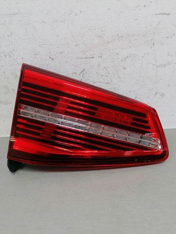 Lampa lewy tył klapa VW Passat B8 LED kombi 3G9 EU