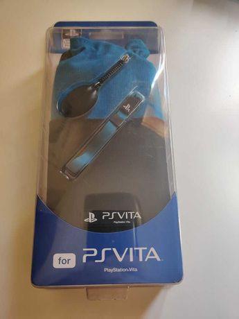 Clean n Protect Kit para PSVITA