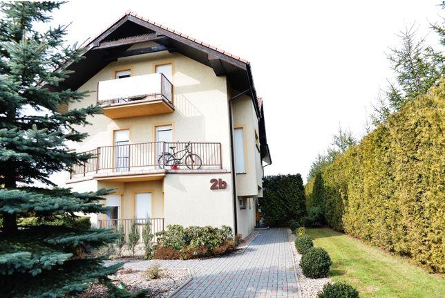 Mieszkanie 2 pok. 50m2, Kiełczów k. Wrocławia, bezpieczna okolica