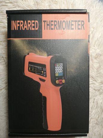 Безконтактний інфрачервоний термометр