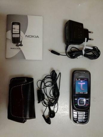 Telemóvel Nokia 2630