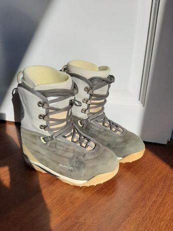 Buty snowboardowe  Burton rozmiar 40