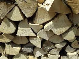 Sezonowane-wydajne drewno kominkowe-układane,