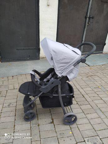 Sprzedam wózek 4baby rapid