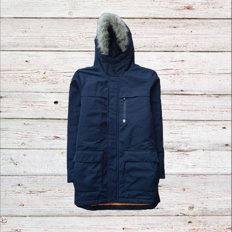 Куртка Next с карманами, на кнопках спереди