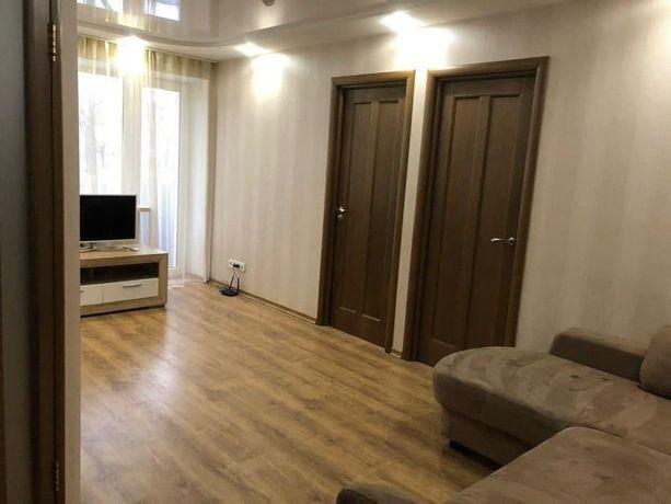 Сдам стильную 3к квартиру Гагарина Подстанция Дафи