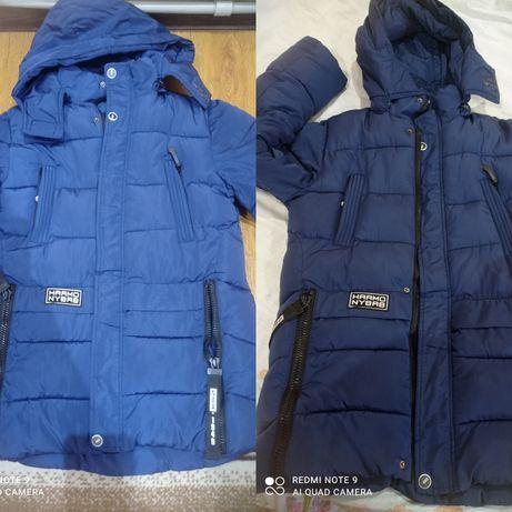 Куртка зимняя,теплая
