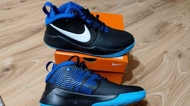 Nike Performance TEAM HUSTLE D 9 roz.39, 24,5cm