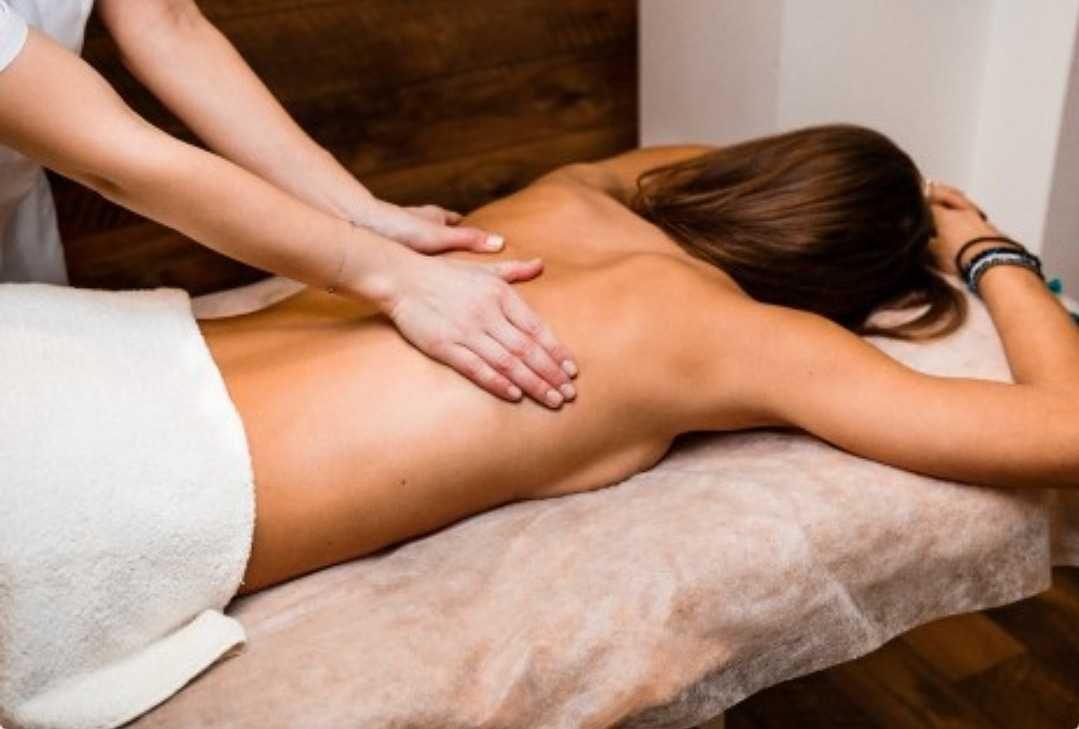Професійний масаж Ужгород