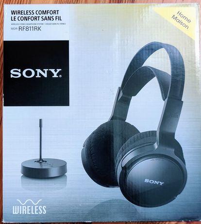 Беспроводные наушники Sony MDR-RF811 RK