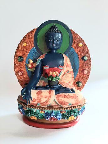 Imagem Buda Colorida
