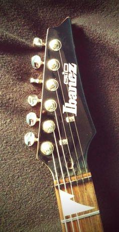 Gitara elektryczna Ibanez Gio. Wysyłka.