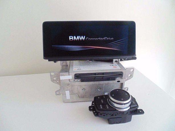 Original BMW sistema navegaçao NBT Profissional-radio-GPS-F20- F31-F11