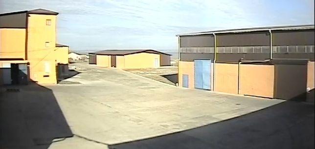 Аренда складского помещения от 500 м²