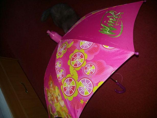 Зонтик Winx