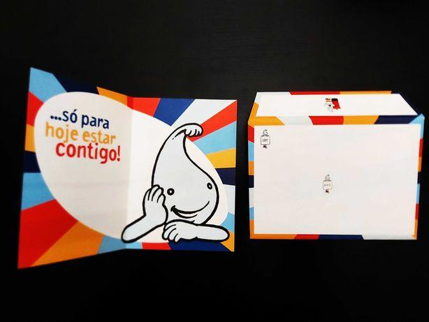 Postal Expo 98 - Gil
