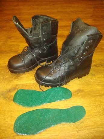 Buty wojskowe zimowe wzór 933 MON nowe
