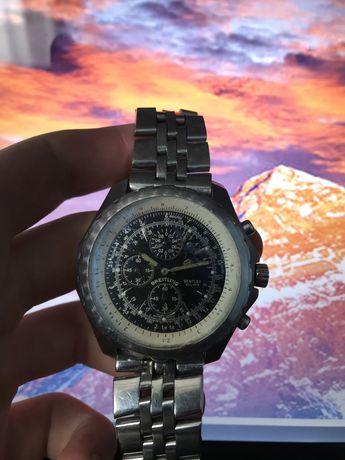 Часы bentley breitling mulliner