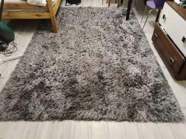 Szary dywan 190x290