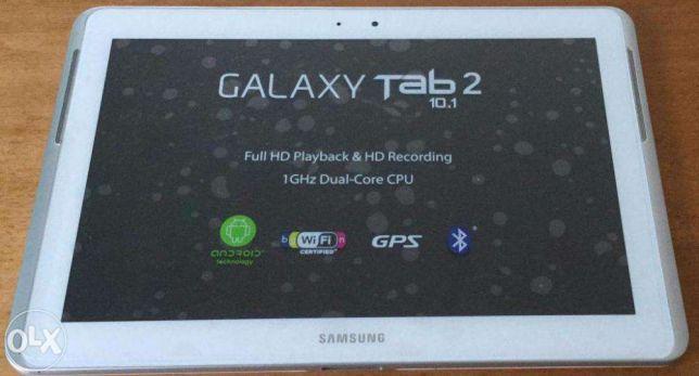 Duzy 10 calowy tablet SAMSUNG z modemem !!!