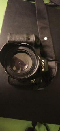 Canon 6d z obiektywem 50mm niski przebieg poniżej 15 tys, GRATISY