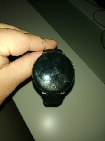 Smartwatch com sensor