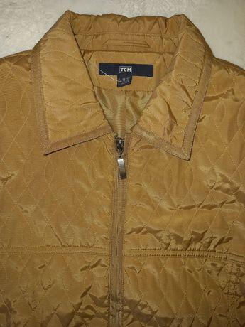 Куртка стеганная Германия