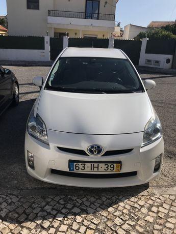 Toyota Prius 1.8 (sol)