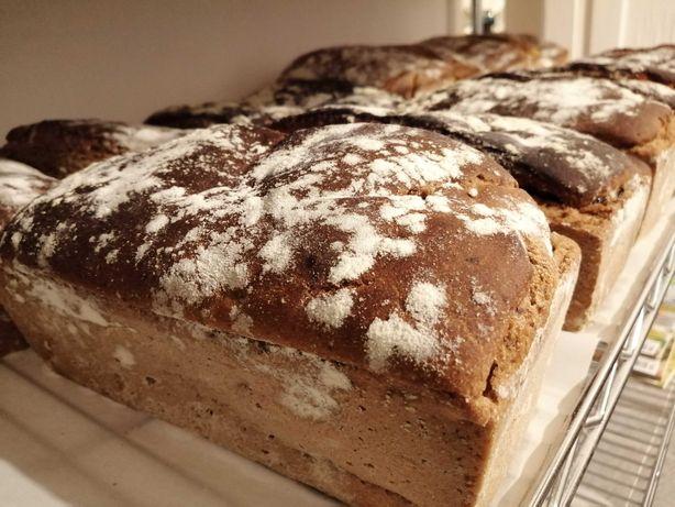 Chleb Tradycyjny Jak Dawniej  na Zakwasie 9 zł