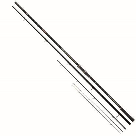 TRABUCCO wędka Precision RPL Barbel&Carp FEEDER 3.6m/150g