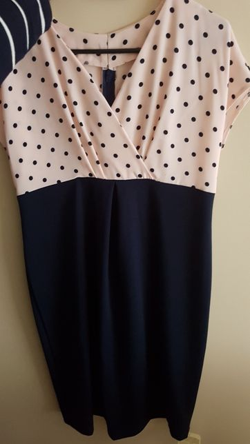 Branco sukienka ciążowa M