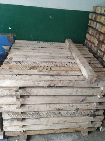 Kantówka, belka drewniana, sosna, konstrukcja, krawędziak 80X80X1200mm