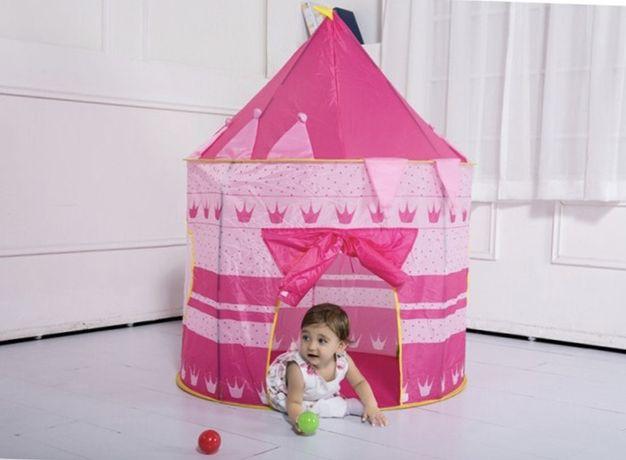 Namiot Pałac Domek dla dzieci do Domu Ogrodu na ZABAWKI