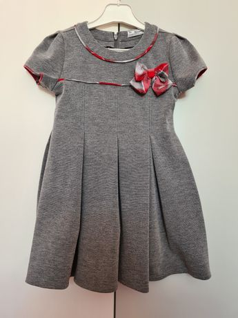 Sukienka dziewczęce Mayoral rozmiar 104