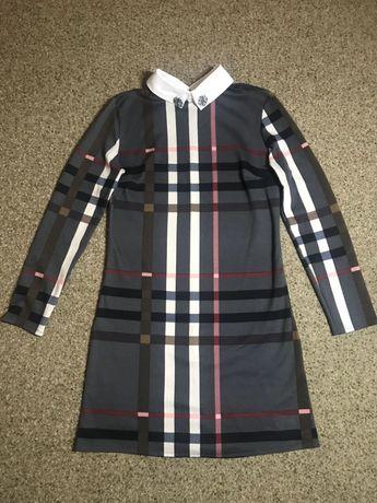 Платье, платюшко Burberry