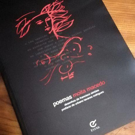 Poemas, de Moita Macedo