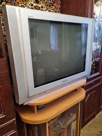 Телевізор кінескопний  Panasonic ( справний )