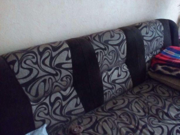 Kanapa +fotel