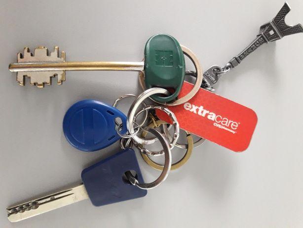 Найдены ключи. Киев