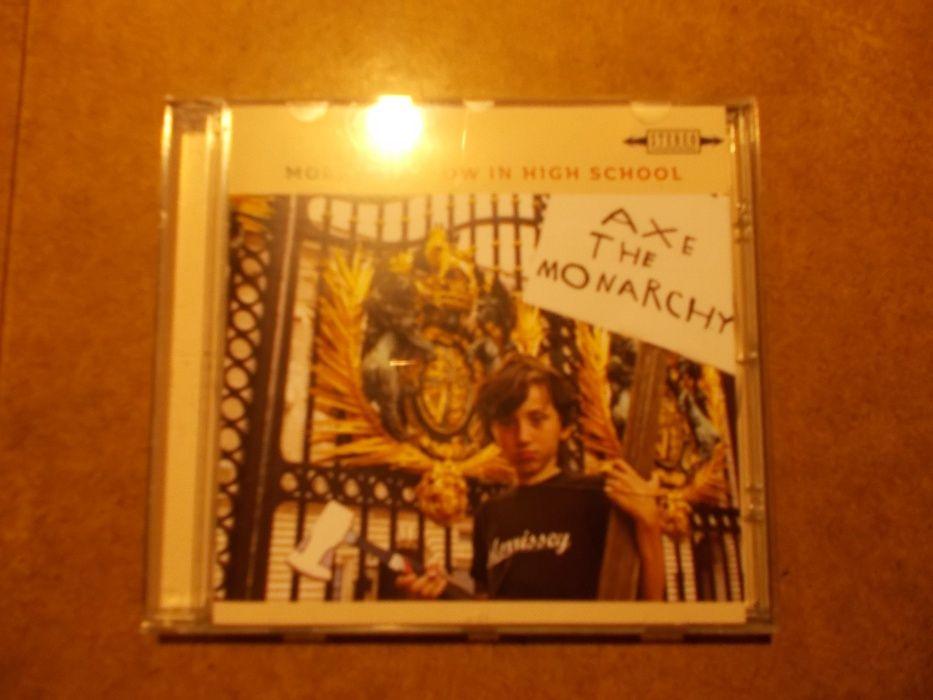 Morrissey cd Low in High School Brasil Viana Do Castelo (Santa Maria Maior E Monserrate) E Meadela - imagem 1