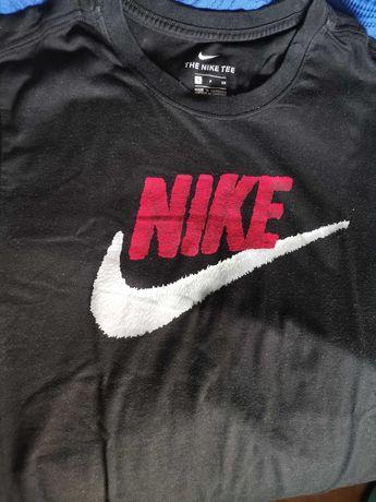 T-shirt Nike, usada uma vez