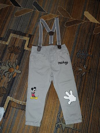 Spodnie cool club koszula zara
